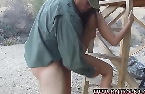 Shemale cop fucks guy foremost time Nasty gang patrool surveys pretty