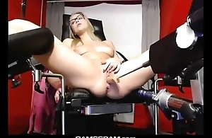 www.girls4cock.com *** Young Whores and Hardcore Fuck Appliance Peel