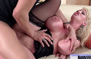 (Alura Jenson) Gorgeous Milf With Big Juggs In Hardcore Sexual congress Tape clip-03