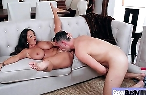 (Ava Addams) Mature Busty Lady Fancy Sex Action Out of reach of Cam clip-08