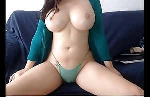sexy camgirl with huge tits - 666sexcams.net