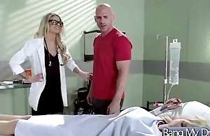 Sex Adventures On Cam Between Doctor And Comely Holder (jessa rhodes) mov-12