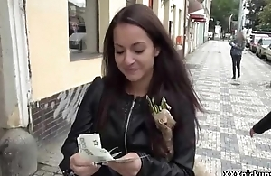 Public Sex Involving Amateur Sexy Teen For Not too Bucks 17